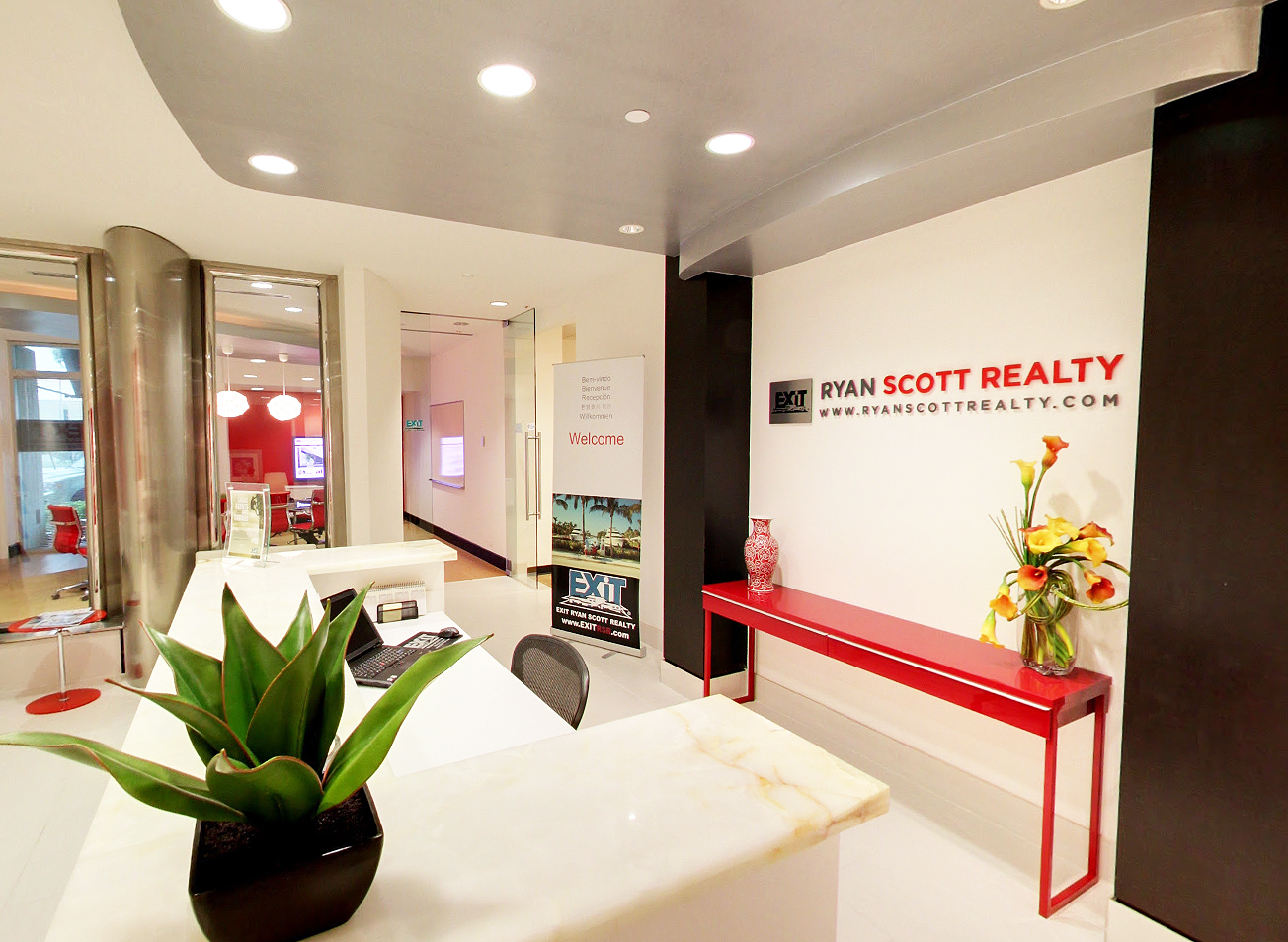 <div>Meet</div> Exit Ryan Scott Realty